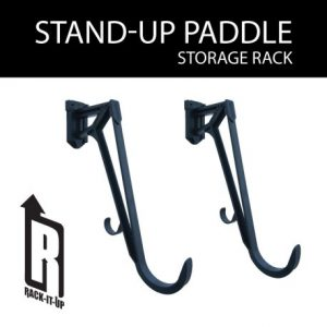 SUP & Surf Racks and Transport Equipment