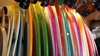 Perfect Wave Surf & SUP Retail Store