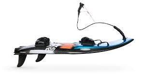 Jetsurf - Jet Surfboard